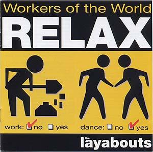 Layabout Recordings